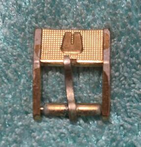 ユニバーサルジュネーブ 尾錠 ゴールド 8mm