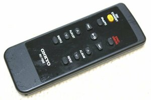 << free shipping >> ONKYO* digital media trance port ND-S1000/S10/S1 for * remote control *RC-755E operation OK