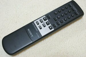 (( free shipping ) SONY RM-D320 CDP-A39/CDP-S35 for remote control CD player for remote control operation OK