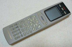 ( free shipping ) Marantz RC7200SR PS7200 for AV amplifier / audio for study remote control operation OK *