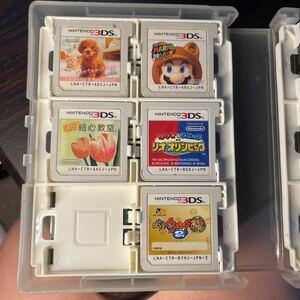 3DSソフト 5セット マリオ 妖怪ウォッチ など