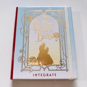 インテグレート ビューティーメークブック 10