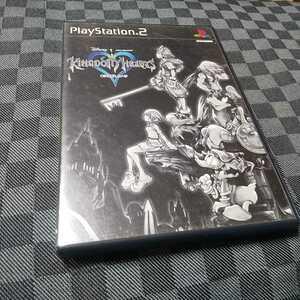 PS2【キングダムハーツ】ディズニー&スクウェア [送料無料]返金保証あり