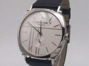 CHAUMET ショーメ 1228-1728 手巻き 腕時計 店舗受取可