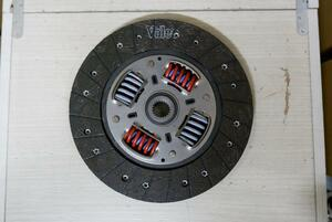 VALEOvare over Leo clutch disk LANCIA Lancia THEMA 834 3000 V6 803184 7736751