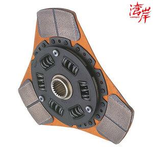 EXEDY Exedy CN CP9A Lancer Evolution 4 5 6 7 8 9 10 Lancer Evolution S metal clutch disk MD10T