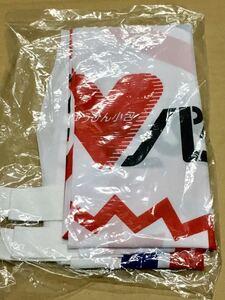 郵便局 レターパック500 MD90 MD50 郵政カブ 郵便自転車 郵政 のぼり旗 レア 新品
