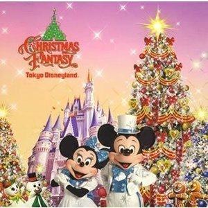 東京ディズニーランド クリスマス・ファンタジー 2005 同梱送料120円商品