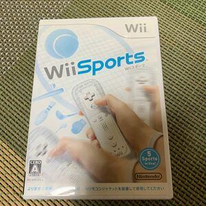【Wii】 Wii Sports