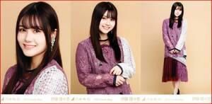 乃木坂46 伊藤理々杏 2021年 福袋 Lucky Bag ランダム生写真 3種コンプ 3枚 3枚コンプ