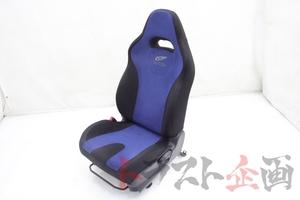1100097202  Оригинал   ограниченный   Сиденье   пассажирское сиденье   impreza  E модель  GDA WRX WR-Limited 2004  TRUST  планирование  U