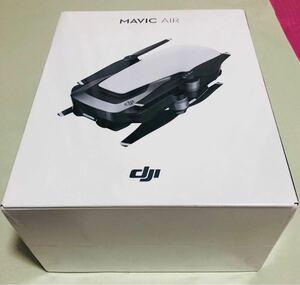 DJI ドローン Mavic Air (アークティックホワイト)