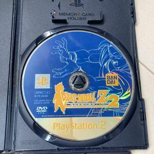 ドラゴンボールZ 2 PS2