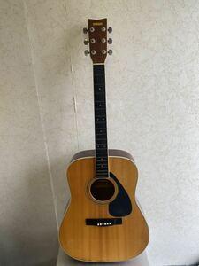 YAMAHA ヤマハ FG-250D アコースティックギター 現状品