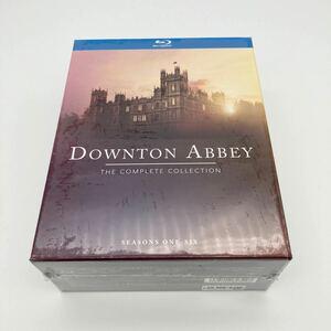 ダウントン・アビー コンプリート・ブルーレイBOX Blu-ray #2745