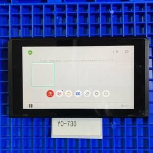 ニンテンドースイッチ Nintendo Switch HAC-001 2017年製 未対策機 cfw 旧型 読込OK 本体のみ 任天堂 YO-730