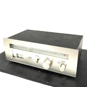 1円 COLUMBIA LSA ST-3300 FM/AM チューナー ラジオ 通電確認済 コロムビア オーディオ機器