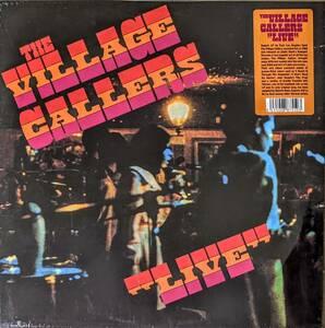 The Village Callers ヴィレッジ・カラーズ - Live&Hector/I'm Leaving 限定リマスター再発7インチ・シングル&アナログ・レコード・セット