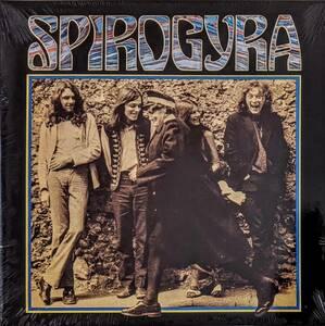 Spirogyra スパイロジャイラ - St. Radigunds 限定リマスター再発アナログ・レコード