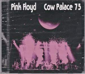Pink Floyd ピンク・フロイド - Cow Palace '75 二枚組CD