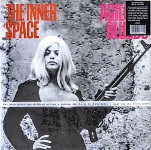 The Inner Space (=pre-CAN) - Agilok & Blubbo 1,000枚限定アナログ・レコード
