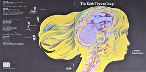 The Keith Tippett Group - Dedicated To You, But You Weren't Listening 限定再発アナログ・レコード