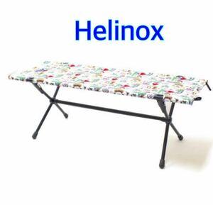 Helinox ベンチワン モンロ Mad Bunny 新品未使用