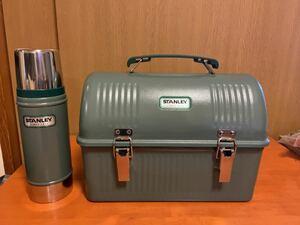 STANLEY スタンレー ランチボックス 9.4 水筒 0.5 CLASSIC