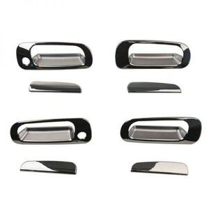 【値下げ交渉OK】車外装ドア電着ドアハンドル装飾ステッカートヨタマーク GX90 JZX90 LX90 1992 1993 1994 1995