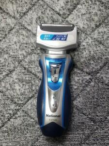 ジャンク Panasonic 電気シェーバー ES7045