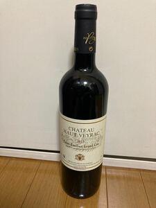 赤ワイン 1本