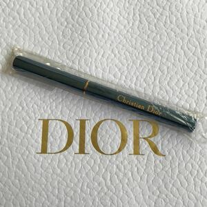 ディオール リップブラシ 新品・未使用 Christian Dior