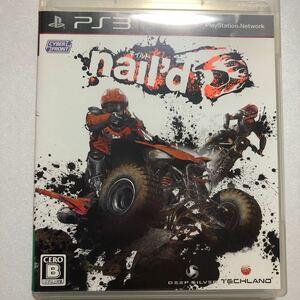 ネイルド PlayStation3 ソフト