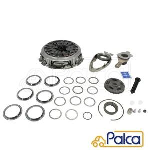 Audi /VW S-TRONIC/DSG clutch set 7 speed A1/8X | A3/8P | A3/8V | Q2/GA | TT/8J | TT/8S | The * Beetle | SACHS made 0AM198142G