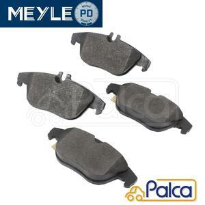 ベンツ リア ブレーキパッド 低ダストPD | Eクラスクーペ|C207 A207/E250CGI E250 E350 E400 E550 | GLKクラス|X204/GLK300 GLK350 MEYLE