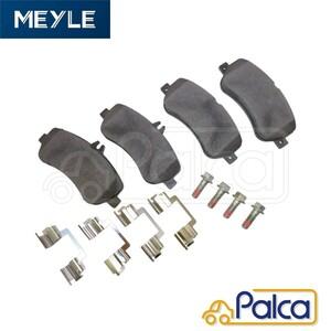 メルセデス ベンツ フロント ブレーキパッド X204/GLK280,GLK300,GLK350,GLK200CDI,GLK220CDI,GLK250CDI,GLK320CDI,GLK350CDI マイレ製