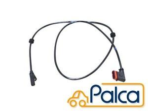 メルセデス ベンツ ABSセンサー/スピードセンサー リア 左右共通 X204/GLK300,GLK350 ATE製 2045401317