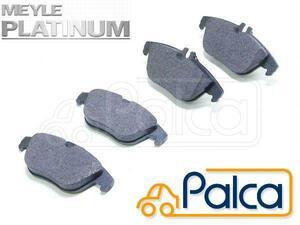 メルセデス ベンツ リア ブレーキパッド 低ダストPD| GLKクラス|X204/GLK300 GLK350 | MEYLE製