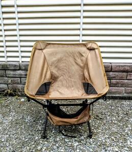 らくらく持ち運び アウトドアチェア 折りたたみ キャンプ椅子