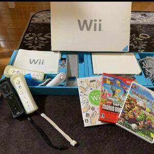 Wii本体 ソフトおまけ