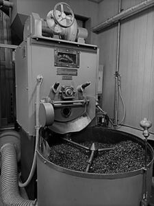 アラビアンブレンド1kg(500g×2) 中深煎り 石焼珈琲専門店 ゴールデンコーヒー
