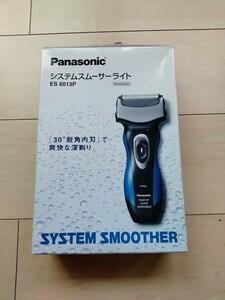 ES6013P  Panasonic スムーサーライト