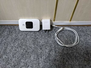 モバイルWi-Fiルーター SIMフリー