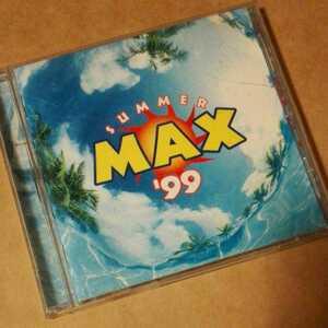 ◆SUMMER MAX '99◆CD