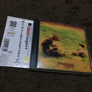 THE BOOM Singles+ ベストアルバム CD 2枚組 ザ・ブーム