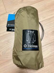 ヘリノックス グラウンドチェア コヨーテタン グランドチェア