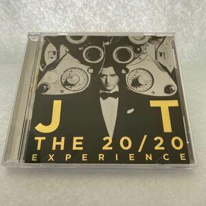 【輸入盤】 The 20/20 Experience/ジャスティンティンバーレイク CD
