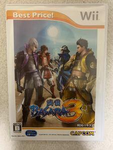 【Wii】 戦国BASARA3 [Best Price!]