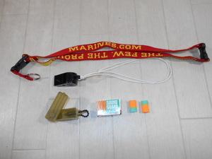 米軍放出品 小物3点セット (24)