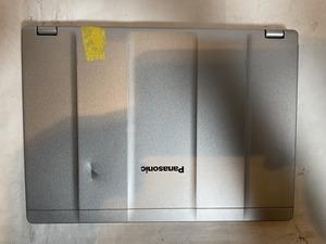 #ジャンク Panasonic Let's Note CF-SZ5、SZ6用トップカバー